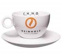 Reinholz Cappuccinotasse Set