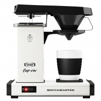 Moccamaster Cup One Off-White