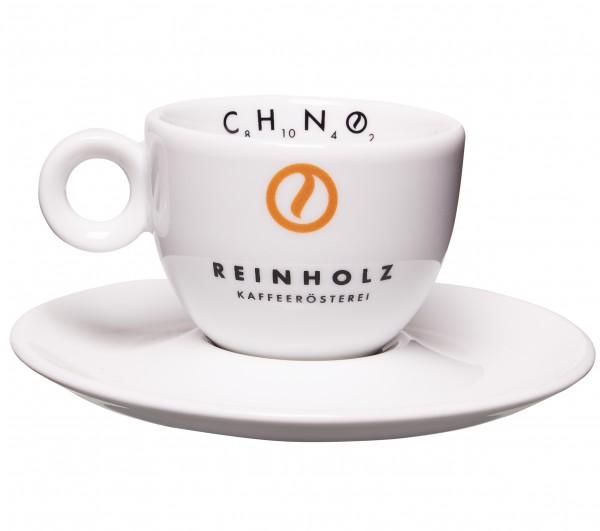 Reinholz Doppelte Espressotasse Set