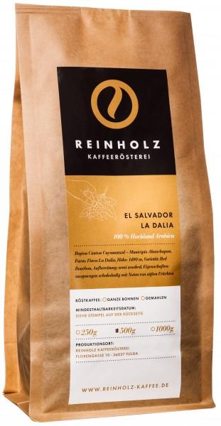 El Salvador Finca La Dalia - Red Bourbon