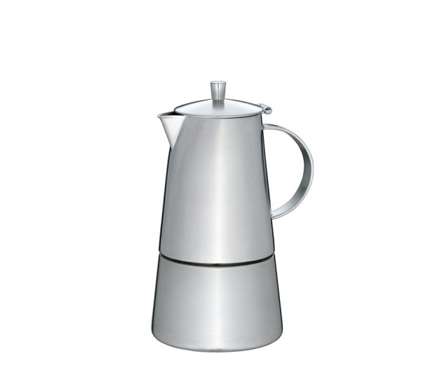 cilio Espressokocher Modena 6 Tassen