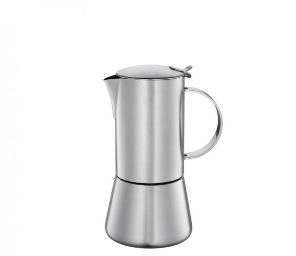 cilio Espressokocher AIDA matt 6 Tassen