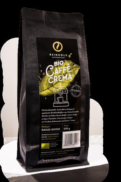 Bio Caffè Crema