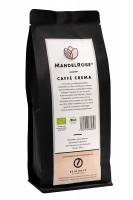 Bio MANDELROSE Caffè Crema