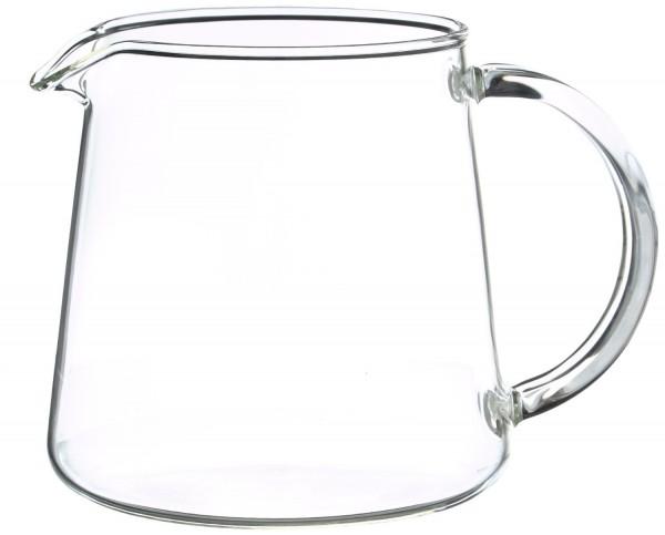 Trendglas Jena Glaskännchen 0,5 Liter