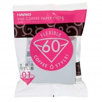 Filterpapier Hario V60 01