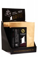 Reinholz Kaffeebeutel - Drip Coffee Bag entkoffeiniert